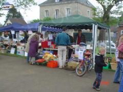 photo de Brocante du club saint agnan